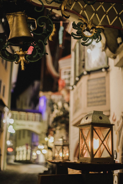 cosa fare in Austria ristorante tipico Kufstein
