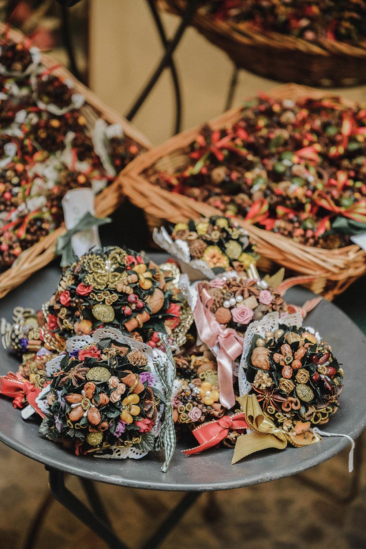 tipico salisburgo mazzo di fiori
