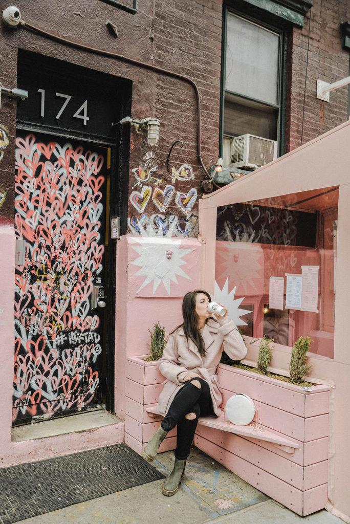 ristorante rosa nolita new york