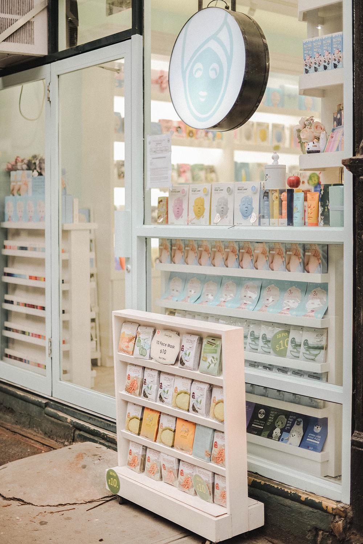 negozi beauty da non perdere new york