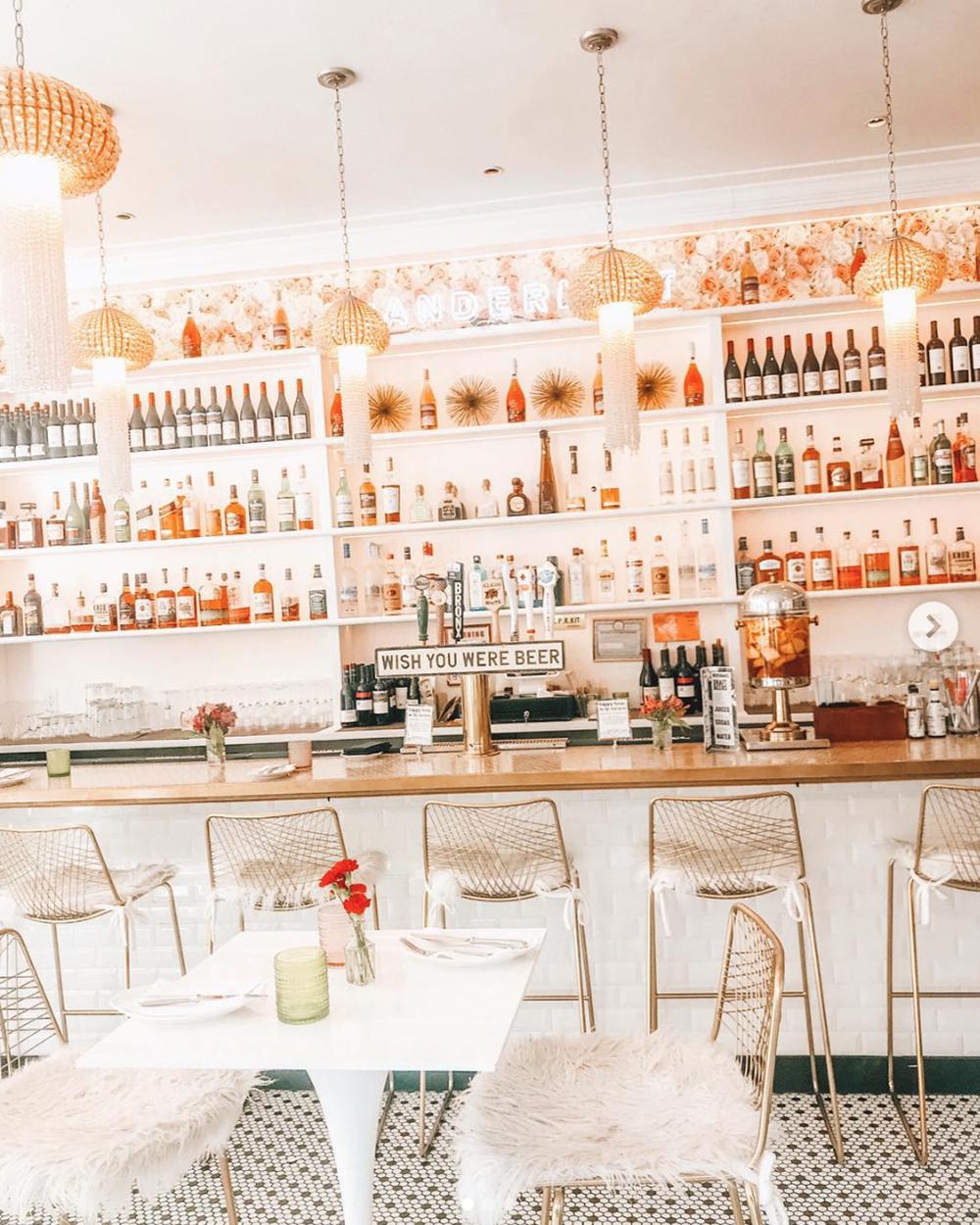 locali instagrammabili new york aperitivo