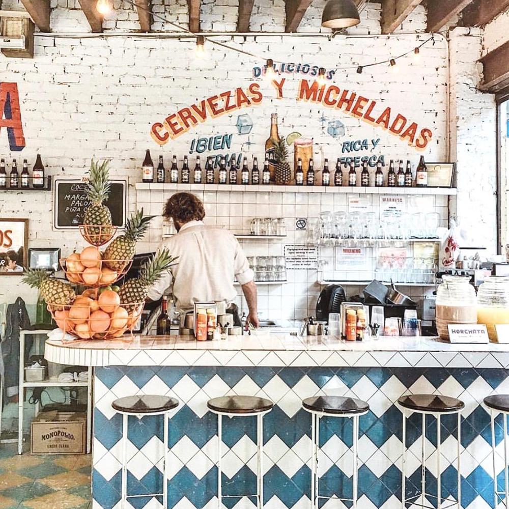 locali instagrammabili new york messicano