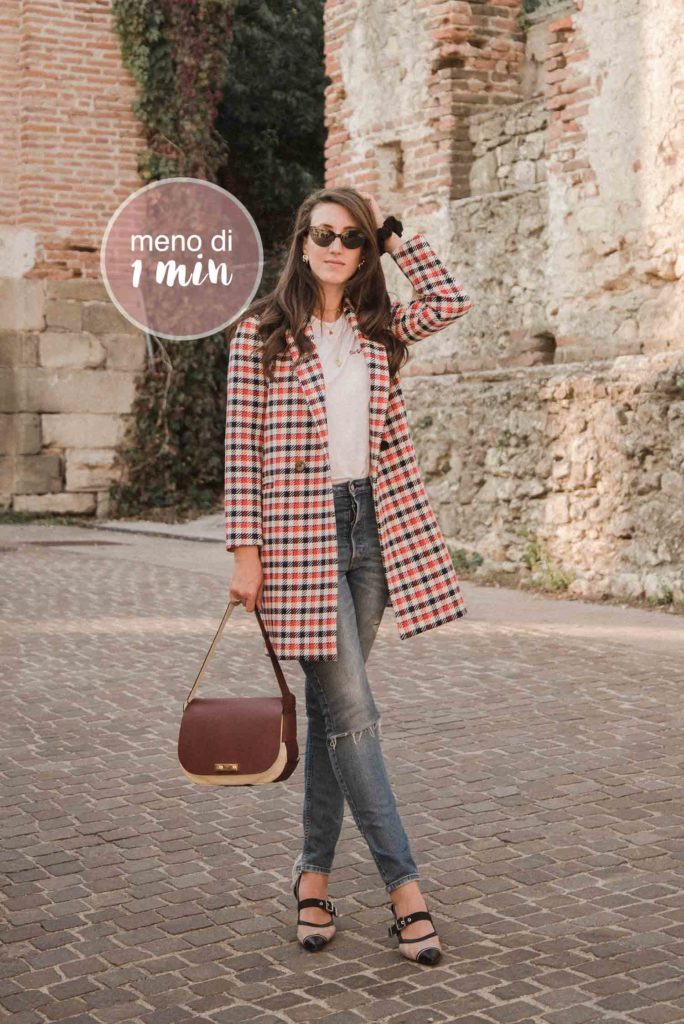 outfit per weekend in campagna