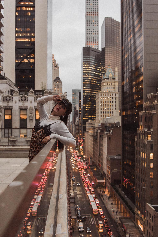 the quintillion's hotel new york dove dormire
