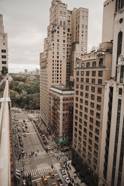 the quintillion's hotel new york vista