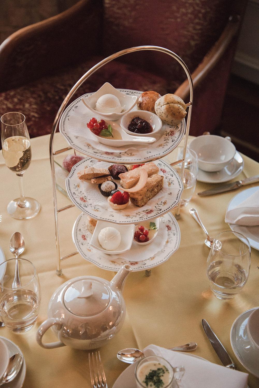 grand kronenhof hotel pontresina food