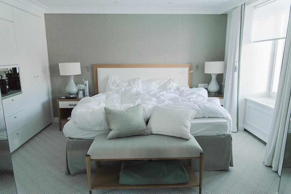 grand kronenhof hotel pontresina recensione camere