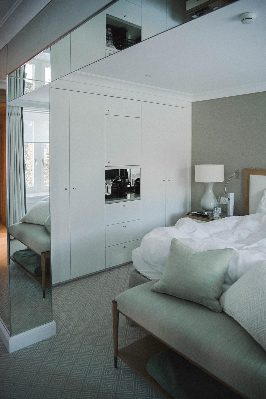 grand kronenhof hotel pontresina camere