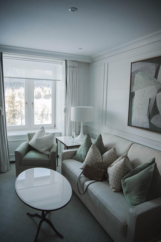 grand kronenhof hotel pontresina suite