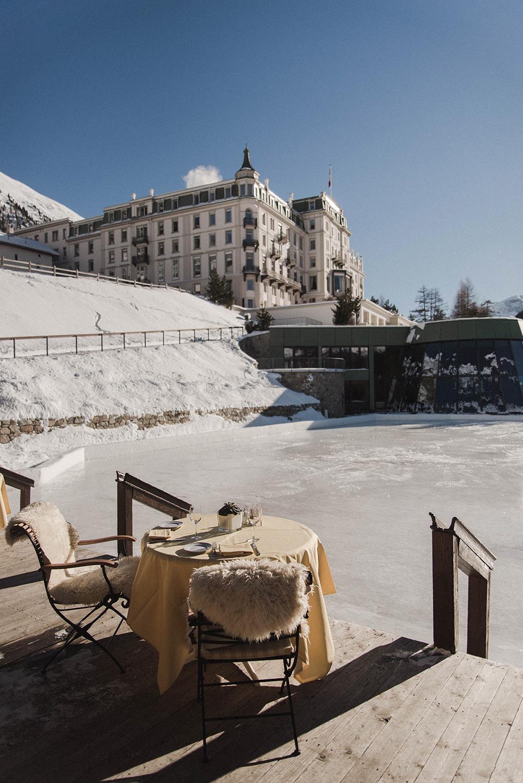 grand kronenhof hotel pontresina recensione