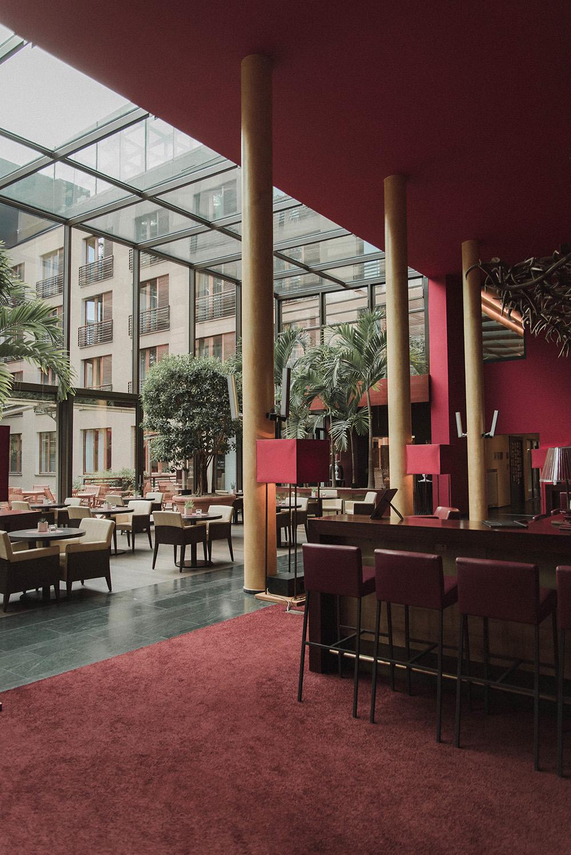 hotel terme merano lounge bar