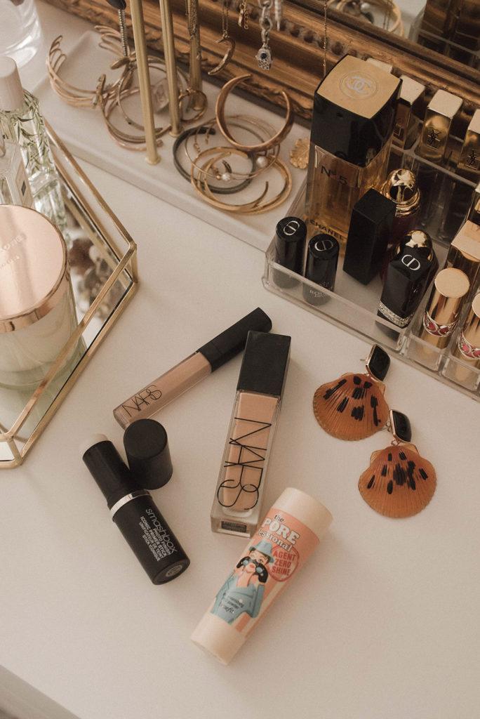 base make up pelle lucida prodotti