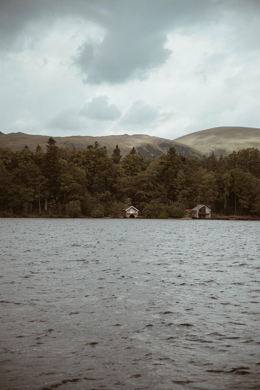 organizzare un viaggio nel lake district