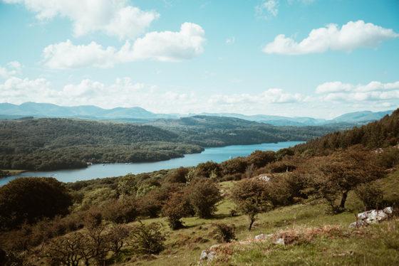 organizzare un viaggio tra lake e peak district in inghilterra